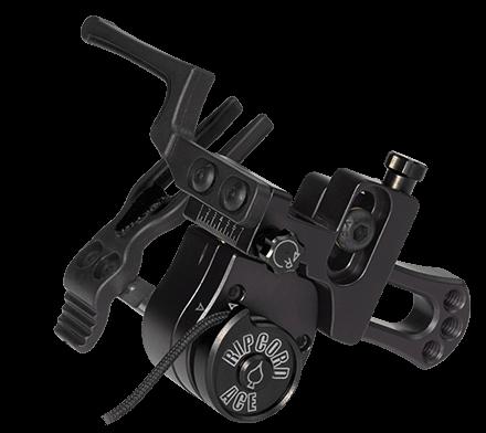 Ripcord ACE Micro Black