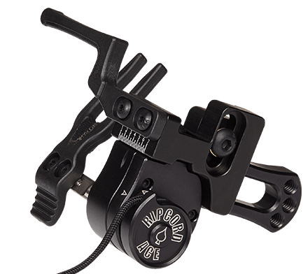 Ripcord ACE Standard Black