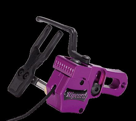 Ripcord Code Red Purple