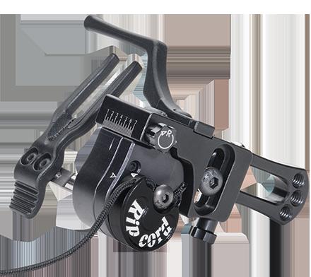 Ripcord MAX Micro Black