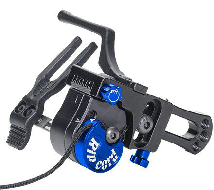 Ripcord MAX Micro Blue