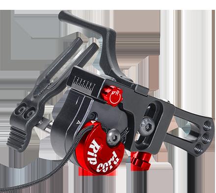 Ripcord MAX Micro Red