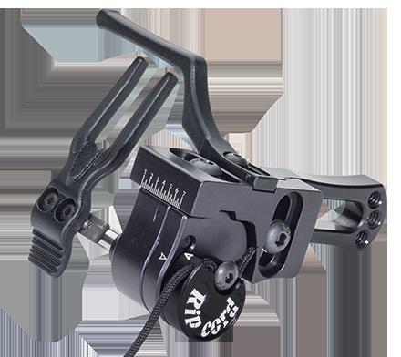 Ripcord MAX Standard Black