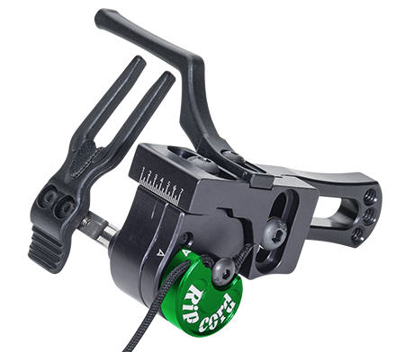 Ripcord MAX Standard Green
