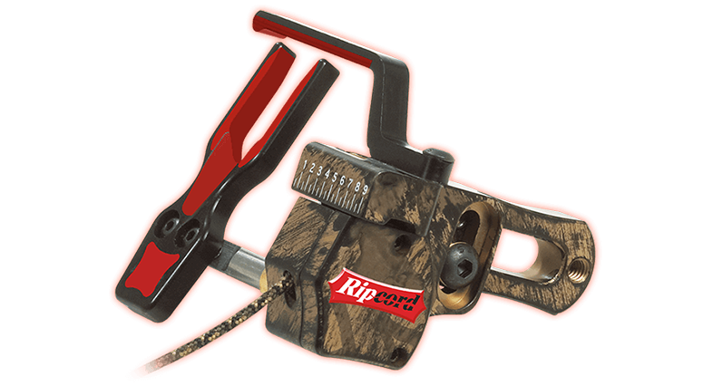Bowhunter's #1 selling fall-away rest! | Ripcord Arrow Rest