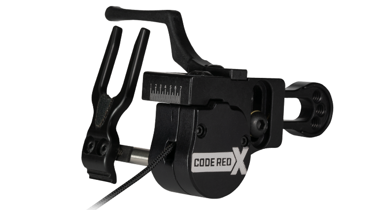Ripcord Code Red X